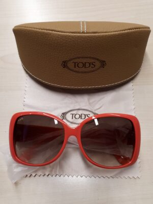 OCCHIALE TOD'S ROSA
